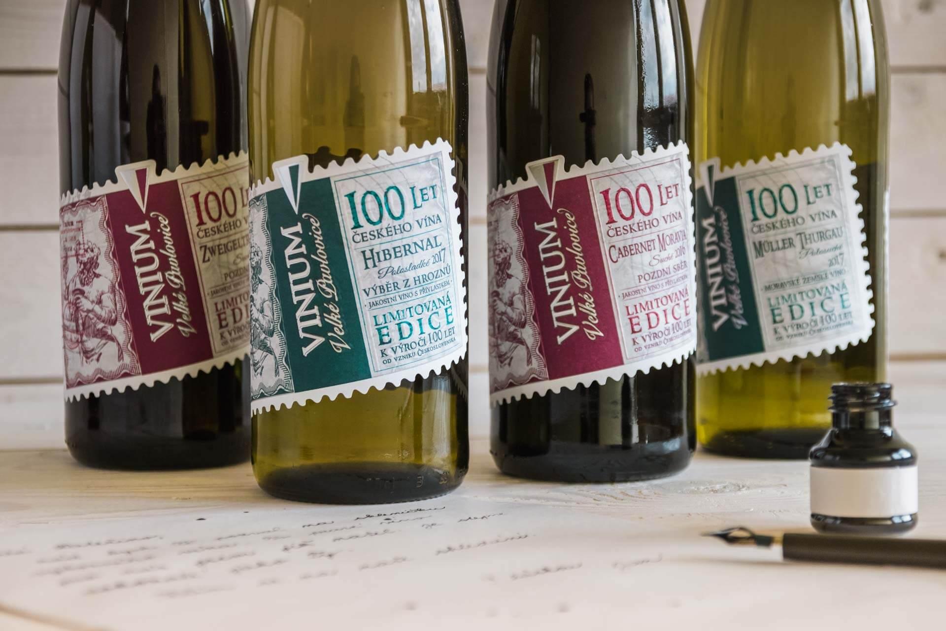 Foto ke článku 1, přívlastkové víno, VINIUM, bílé víné, červené víno