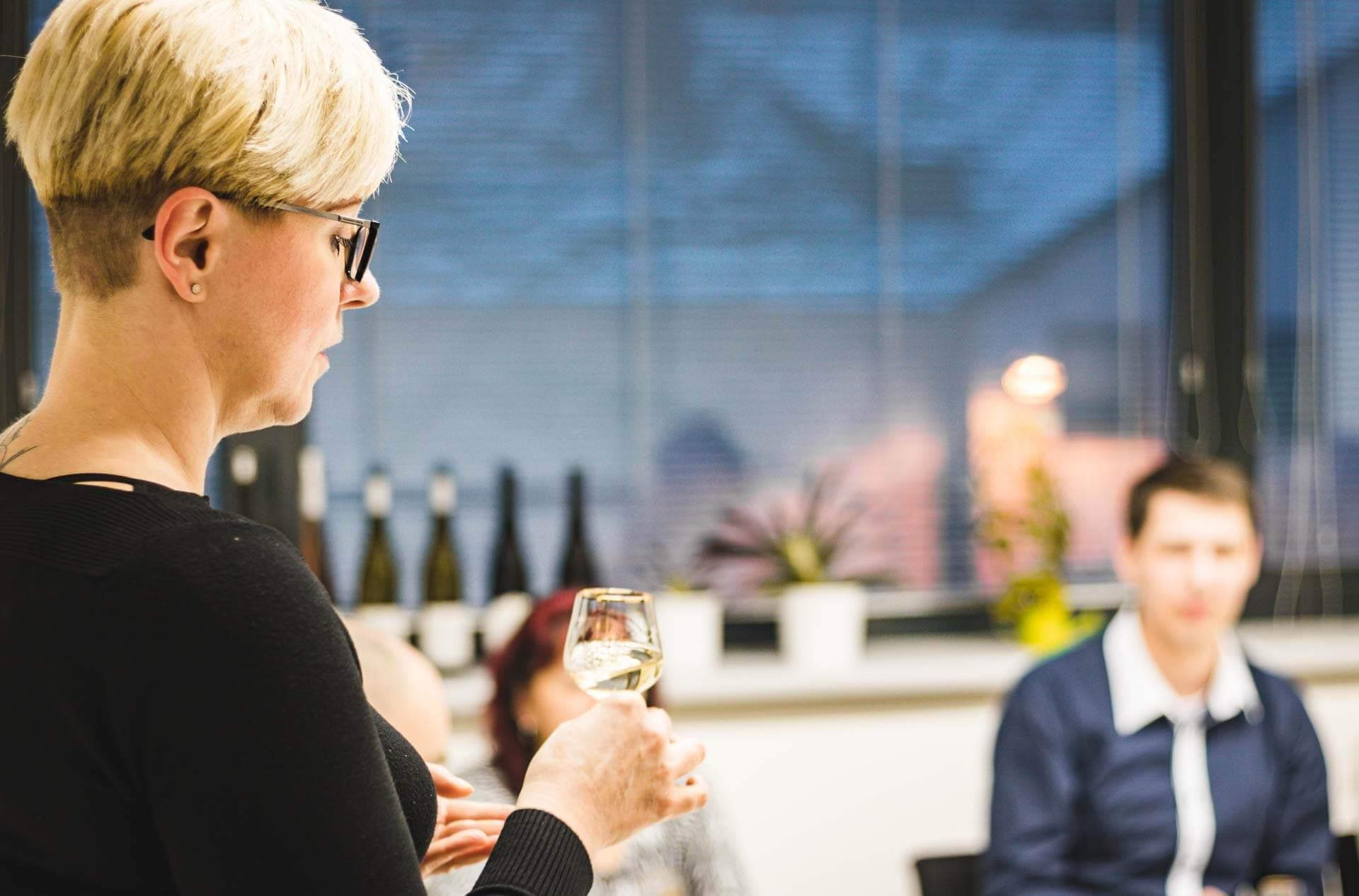 degustace, soutěž VINIUM, víno 4