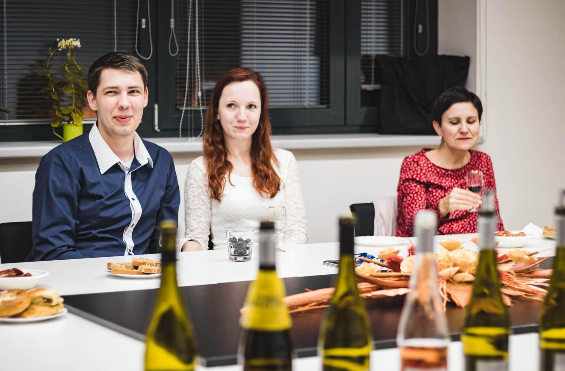 degustace, soutěž VINIUM, víno 5