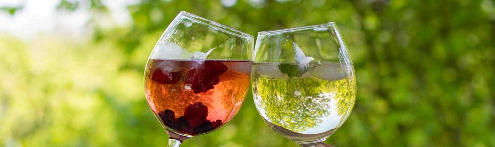 Vinný střik