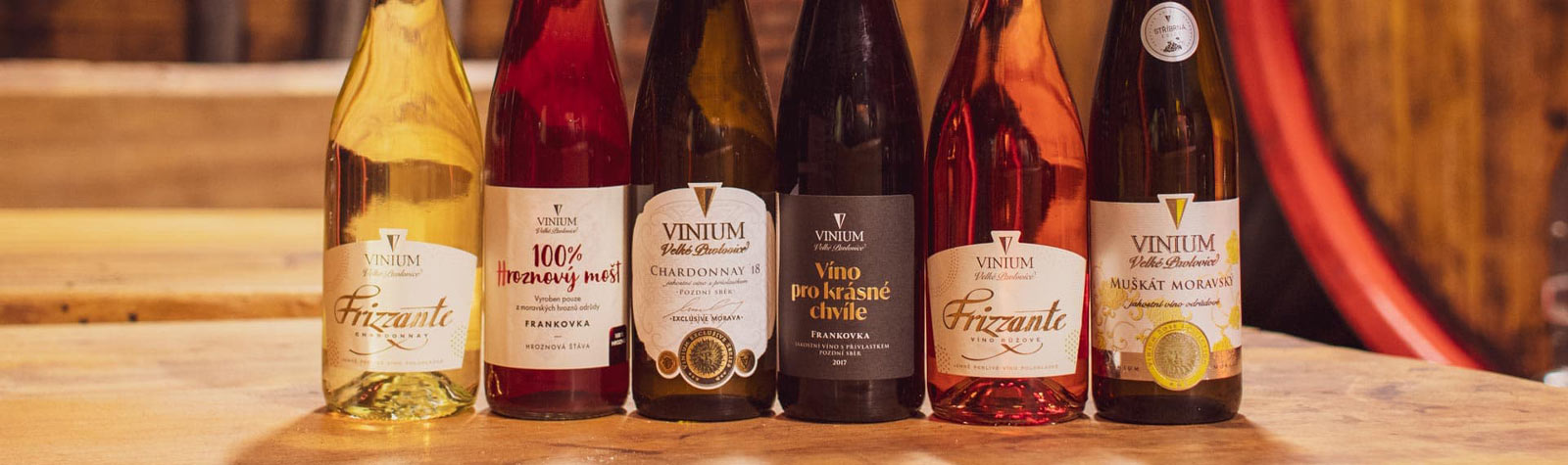 Karton vína za výhodnou cenu